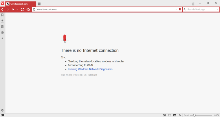 Installed: Installed Windows 10 No Internet