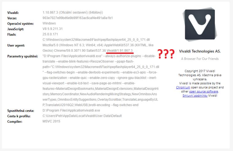 Custom Speed Dial thumbnails | Vivaldi Browser