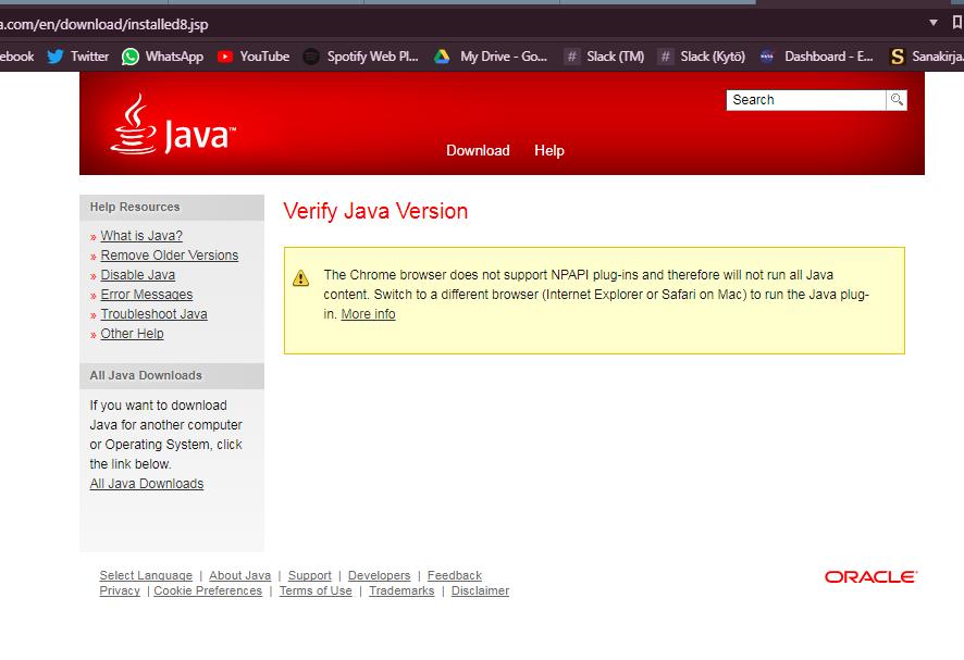 Vivaldi doesn\u0027t support NPAPI plug-ins? | Vivaldi Forum
