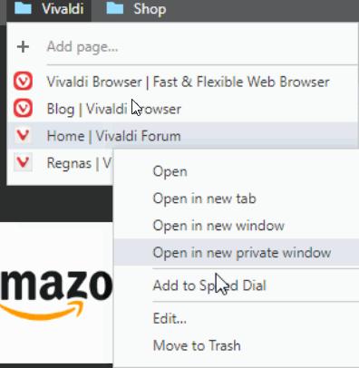 Sync is Here! Help Us Test It | Vivaldi Browser