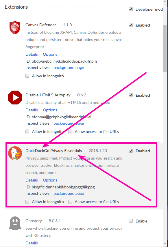 Duck Duck Go Browser Extension for Privacy   Vivaldi Forum