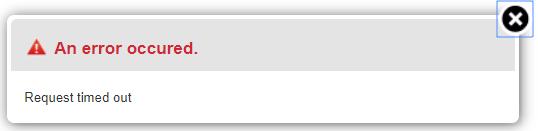 504 Gateway Timeout when attempting to send mail   Vivaldi Forum