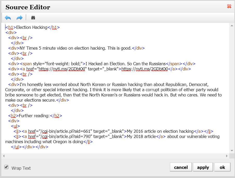 innovastudio wysiwyg editor