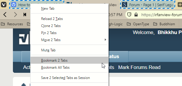 Bookmark Selected Tabs.png