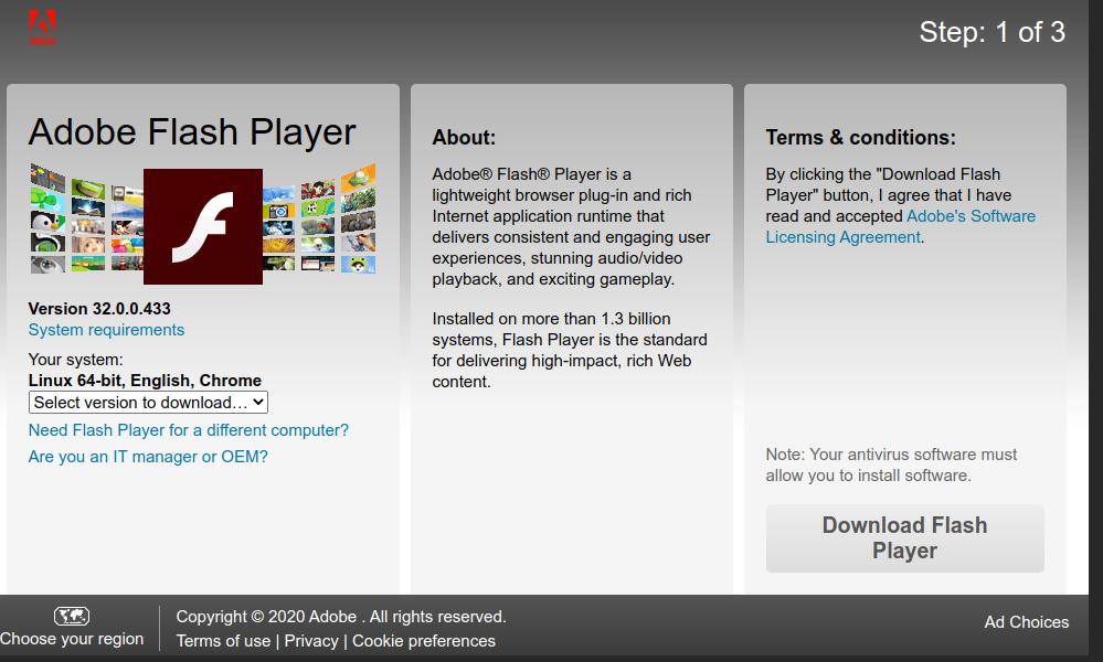 Как установить adobe flash player на tor browser вся правда о тор браузер hyrda вход