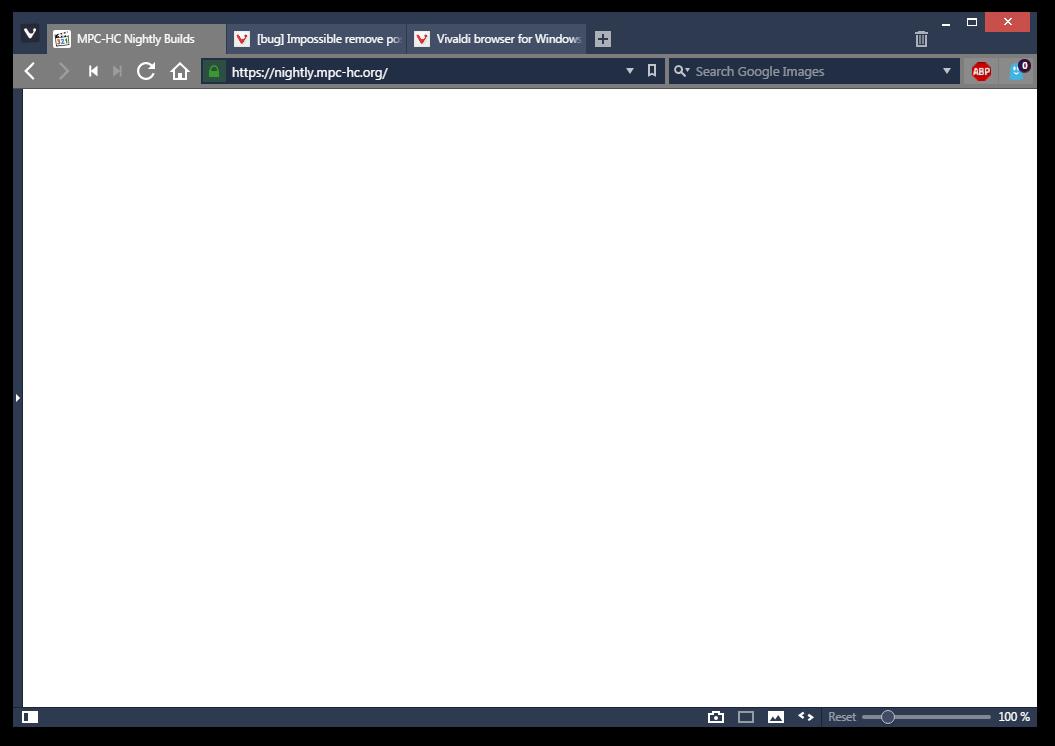 1 7 715 3 64-bit: h5ai web server folder listing isn't rendered